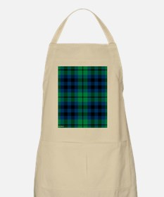Keith Clan Apron