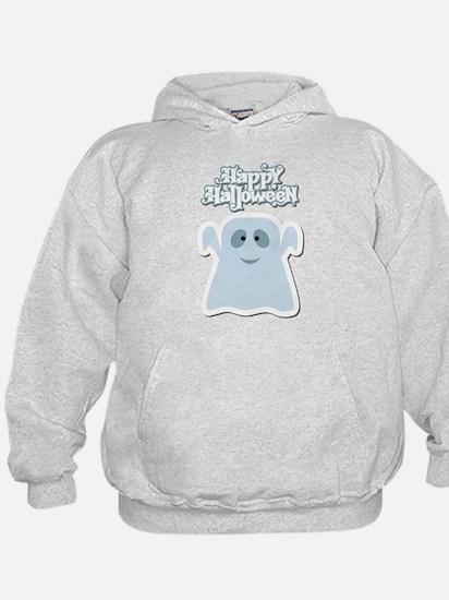 Halloween Ghost Hoodie