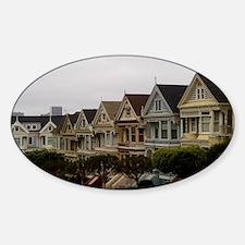 SAN FRANCISCO  Decal