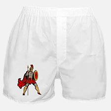 Spartan Warrior Boxer Shorts