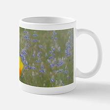 Field of Wildflowers Mugs