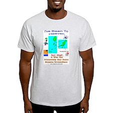 Bequia T-Shirt