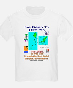 Funny Bequia T-Shirt