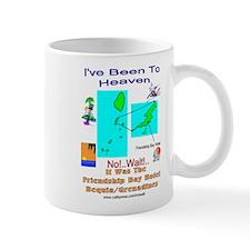 Cool Bequia Mug