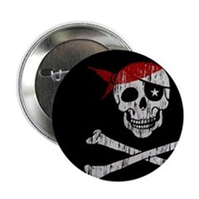 Another Jolly Roger Button