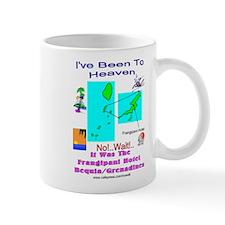 Funny Bequia Mug