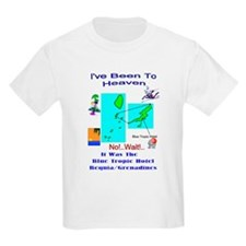 Cool Bequia T-Shirt