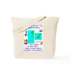 Bequia Tote Bag