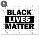 Black lives matter Puzzles
