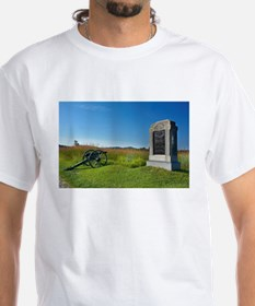Gettysburg National Military Park T-Shirt