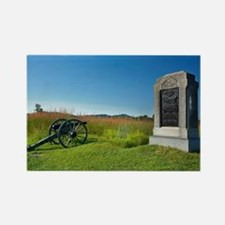 Gettysburg National Military Park Magnets
