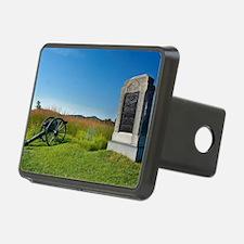 Gettysburg National Milita Hitch Cover