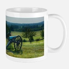 Gettysburg National Military Park Mugs