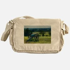 Gettysburg National Military Park Messenger Bag