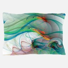 Abstract 1044 Pillow Case