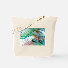 Abstract 1044 Tote Bag