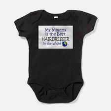 Cute World%2527s best mom Baby Bodysuit