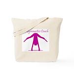 Gymnastics Tote Bag - Coach