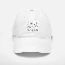 3.14 Pi Equals Pi Backwards Cap