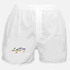 LGBT Boxer Shorts