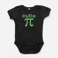 Unique Pi cutie Baby Bodysuit