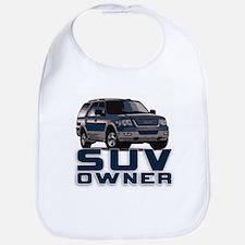 SUV Owner Bib