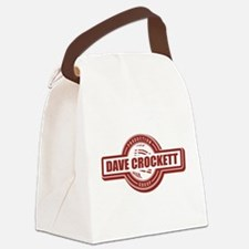 DCPG Canvas Lunch Bag