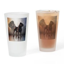 Dolce Drinking Glass