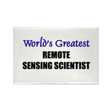 Worlds Greatest REMOTE SENSING SCIENTIST Rectangle