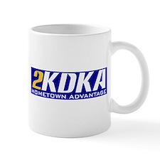 KDKA-TV2 Mug