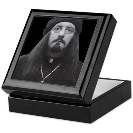 Eric Kauschen Keepsake Box