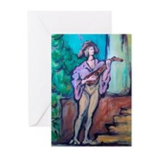 Unique Medieval Greeting Cards (Pk of 20)