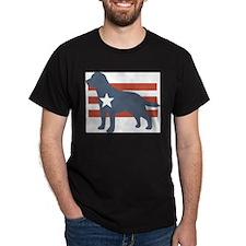 Unique Black labrador my best friend is a black lab T-Shirt