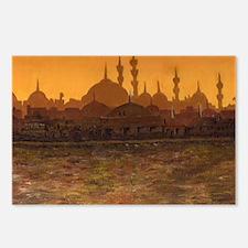 Unique Sufiism Postcards (Package of 8)