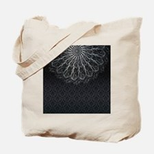 Elegant Pattern Tote Bag