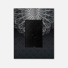 Elegant Pattern Picture Frame