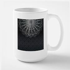 Elegant Pattern Mugs