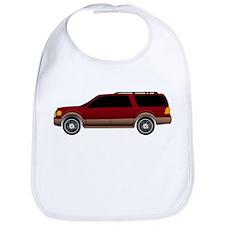 SUV Bib