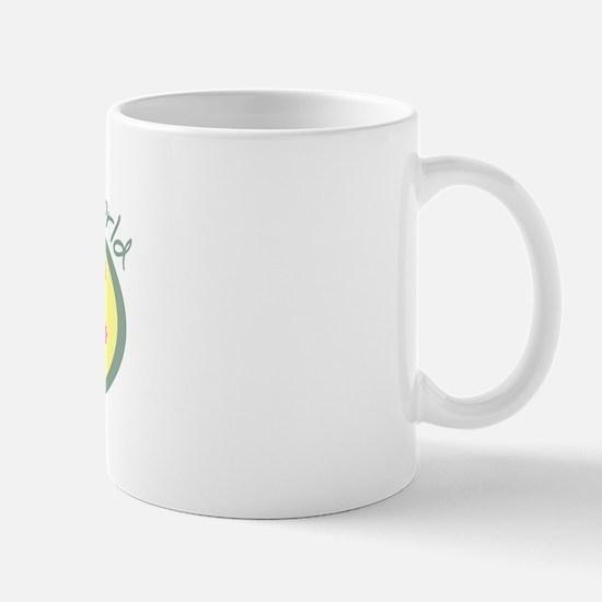 euro design Mug
