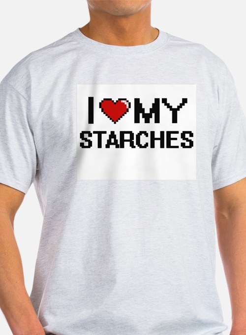 Starch t shirts shirts tees custom starch clothing for Starch on dress shirts