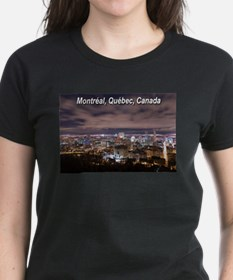 Montreal by night Tee