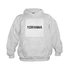 Adrianna Hoodie