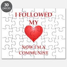communist Puzzle