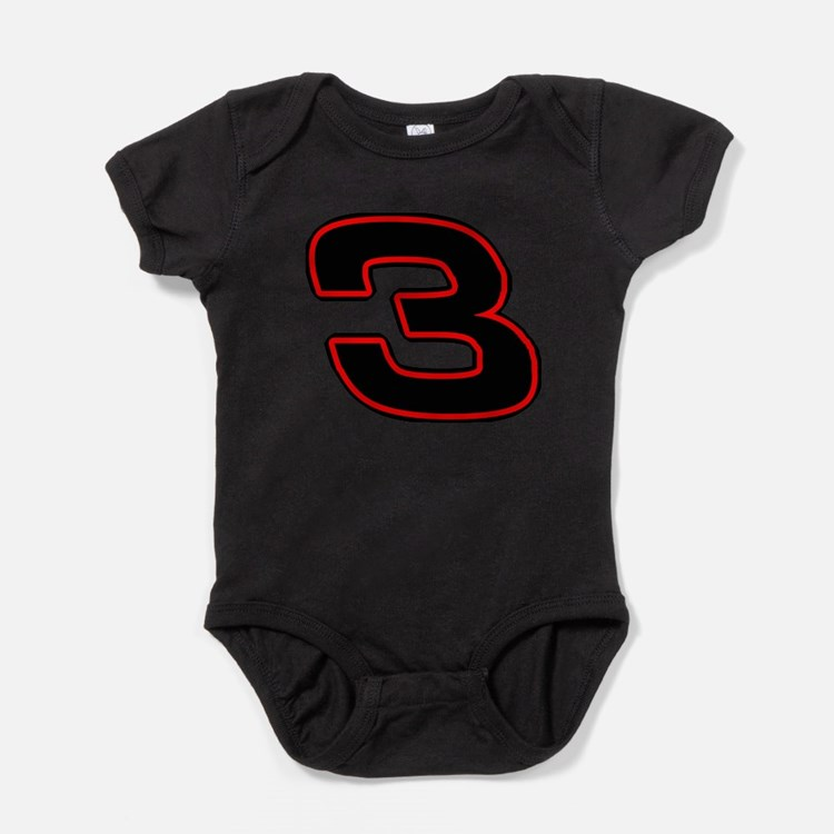 Cute Tony stewart Baby Bodysuit