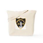 Birmingham Police Tote Bag