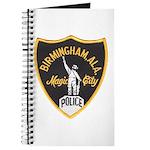 Birmingham Police Journal
