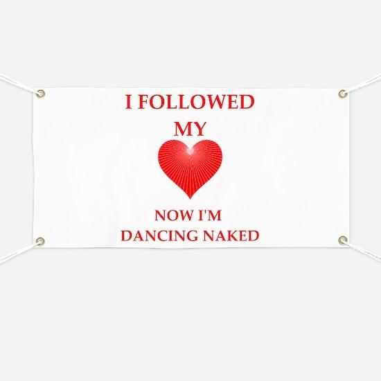dancing naked Banner