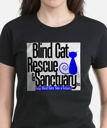 Funny Blind animals Tee