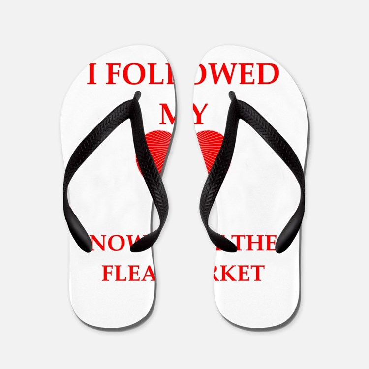 flea market flip flops flea market flip flops sandals. Black Bedroom Furniture Sets. Home Design Ideas