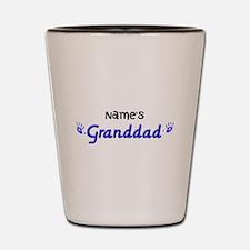 Granddad Shot Glass